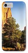 Kodachrome Basin 2 IPhone Case by Marty Koch