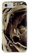Life IIi IPhone Case by Yanni Theodorou