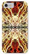 Light Fantastic 28 IPhone Case by Natalie Kinnear