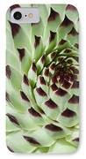 Live-for-ever IPhone Case by Lana Enderle