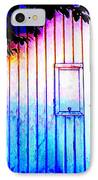 Location 54 North  A Shed Full Of Surprises IPhone Case by Sir Josef - Social Critic - ART