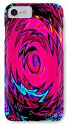 Lol Happy Iphone Case Covers For Your Cell And Mobile Devices Carole Spandau Designs Cbs Art 146 IPhone Case by Carole Spandau