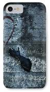 Longing For Love IPhone Case by Joana Kruse