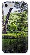 Manhattan Peace IPhone Case by Madeline Ellis