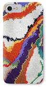 Mauna Loa IPhone Case by Connie Pickering Stover