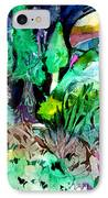 My Hearts Delight IPhone Case by Mindy Newman