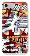 Nassau Good Friday IPhone Case by Philip Slagter