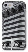 New York Stock Exchange Iv IPhone Case by Clarence Holmes