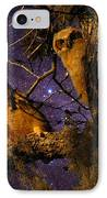 Night Owls IPhone Case by Phil Penne