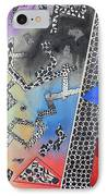 Pathway IPhone Case by Shannan Peters