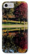 Perfect Day IPhone Case by Rob Blair