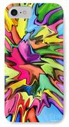 Popsicle IPhone Case by Chris Butler