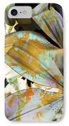 Pram II IPhone Case by Yanni Theodorou