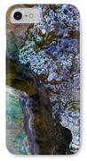 Purl Of A Brook 1 - Featured 3 IPhone Case by Alexander Senin