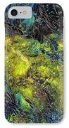 Relatedness IPhone Case by Denise Nickey