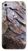 Rusted Rust IPhone Case by Mary Deal