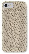 Sand Skin IPhone Case by Artist and Photographer Laura Wrede