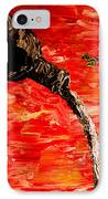 Sensual Fruit IPhone Case by Mark Moore