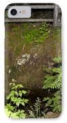 Smithwick Copper Mine Isle Royale National Park IPhone Case by Jason O Watson