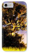 Sounds Of Topsail IPhone Case by Karen Wiles