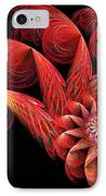 Spinning IPhone Case by Sandy Keeton