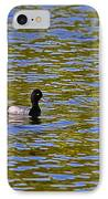 Striking Scaup IPhone Case by Al Powell Photography USA