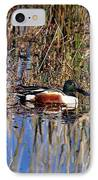 Stunning Shovelers IPhone Case by Al Powell Photography USA