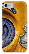 The Big Apple IPhone Case by John Farnan