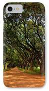 The Deep South IPhone Case by Steve Harrington