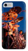 The Fabulous Kingpins - 2013 IPhone Case by David Patterson