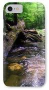 The Fallen IPhone Case by Dwayne Gresham