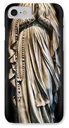 The Immaculate Conception IPhone Case by Lee Dos Santos