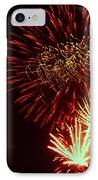 The Land Of The Free IPhone Case by Robert ONeil