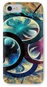 The Nest IPhone Case by Anastasiya Malakhova