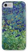 The Pond IPhone Case by Linda Bailey