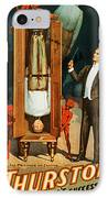 The Prisoner Of Canton IPhone Case by The  Vault - Jennifer Rondinelli Reilly