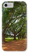 The Southern Way  IPhone Case by Steve Harrington