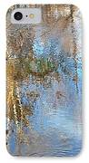 Through My Eyes IPhone Case by Delona Seserman