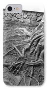 Tormented Trees Of Japan IPhone Case by Daniel Hagerman