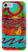 Totem IPhone Case by John  Nolan