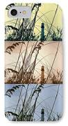 Transitions IPhone Case by Laurie Perry