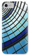 Tron IPhone Case by John Velasquez