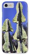 Twin Towers IPhone Case by Kelley King