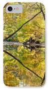 Twins IPhone Case by Frozen in Time Fine Art Photography
