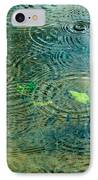 Under The Sea - Featured 3 IPhone Case by Alexander Senin