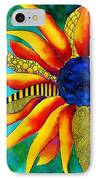 Urchin IPhone Case by Shannan Peters