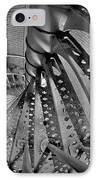 Vertigo IPhone Case by Mark Miller