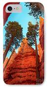 Wall Street IPhone Case by Robert Bales