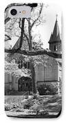Wellesley College Houghton Chapel IPhone Case by University Icons