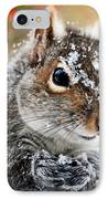 Wild Expedition IPhone Case by Christina Rollo